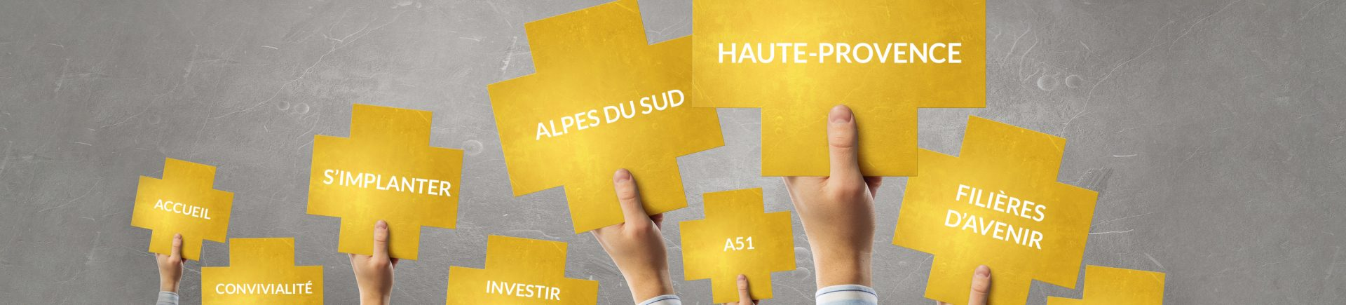 développement économique dans les Alpes de Haute Provence