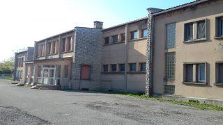 Location ou vente Bureaux 400 m2 Malijai, entre Manosque et Digne les Bains