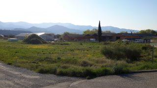 Terrains industriels à vendre 5000 m2, Zone artisanale de Peipin entre Manosque et Sisteron