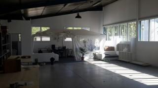 Local atelier 145 m2, location à Malijai, proche MANOSQUE