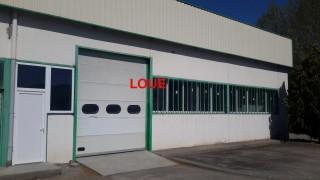 Local atelier 145 m2, location à Malijai, proche MANOSQUE Loué