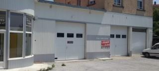 Local atelier avec bureau location à Château-Arnoux-Saint-Auban 220m2