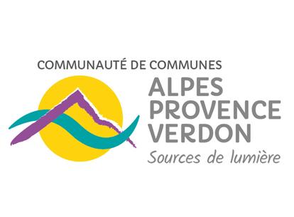 logo CC Alpes Provence Verdon