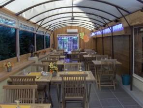 A vendre Hôtel-Restaurant à Chabrières