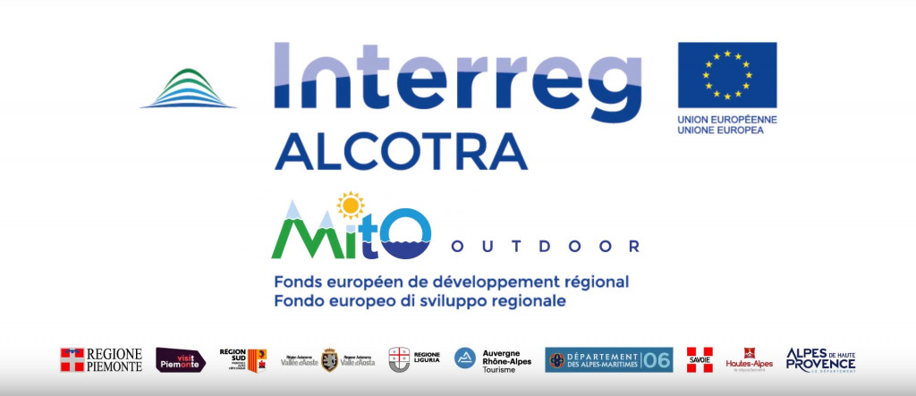 logos partenaires Programme européen PITEM MITO