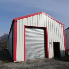 A louer un entrepôt à Sisteron Proche autoroute