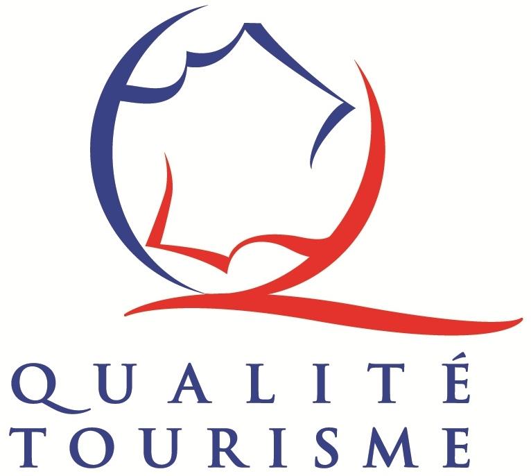 Logo de la marque Qualité Tourisme ™