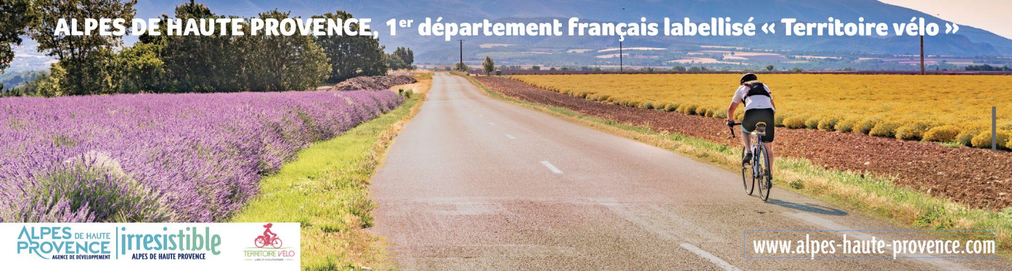 Le Tour de La Provence 2021