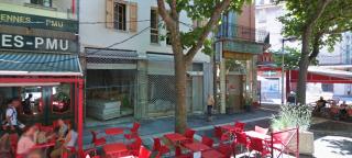 A louer local boulevard gassendi Digne les bains