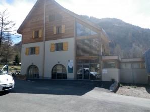 Vente refuge-hôtel de montagne Mercantour