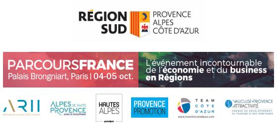 Parcours France 2018