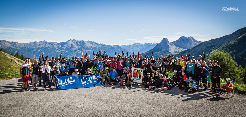 Grand Rallye VTT TransVerdon 2021 ©FullAttack