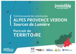 Communauté de communes Alpes Provence Verdon Sources de lumières