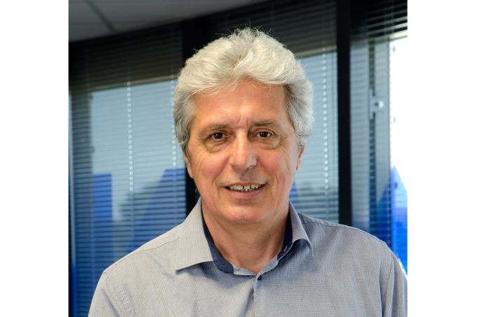 CC DLVA -  Luc RONFARD, Président Fondateur Lou Bio, Manosque