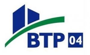 logo Fédération du BTP 04
