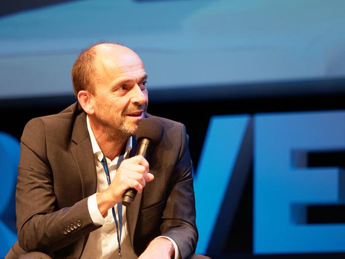 Daniel Margot, Président de la CCIT04