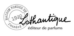 logo Lothantique