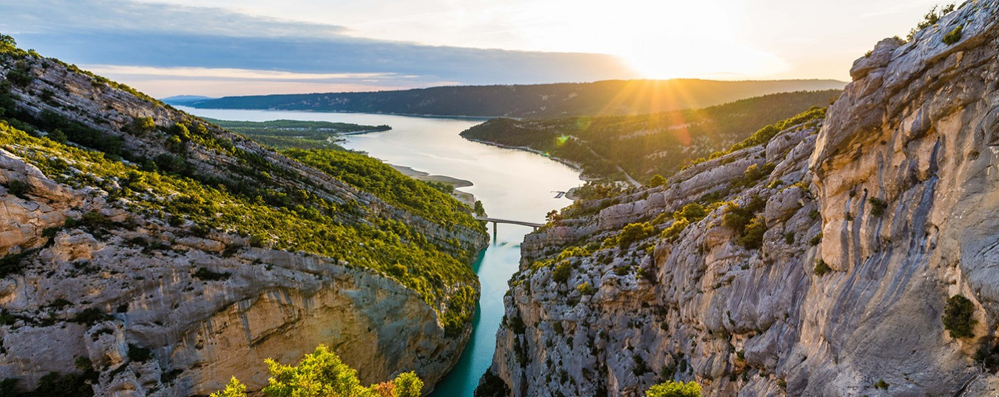 Smart Destination Verdon