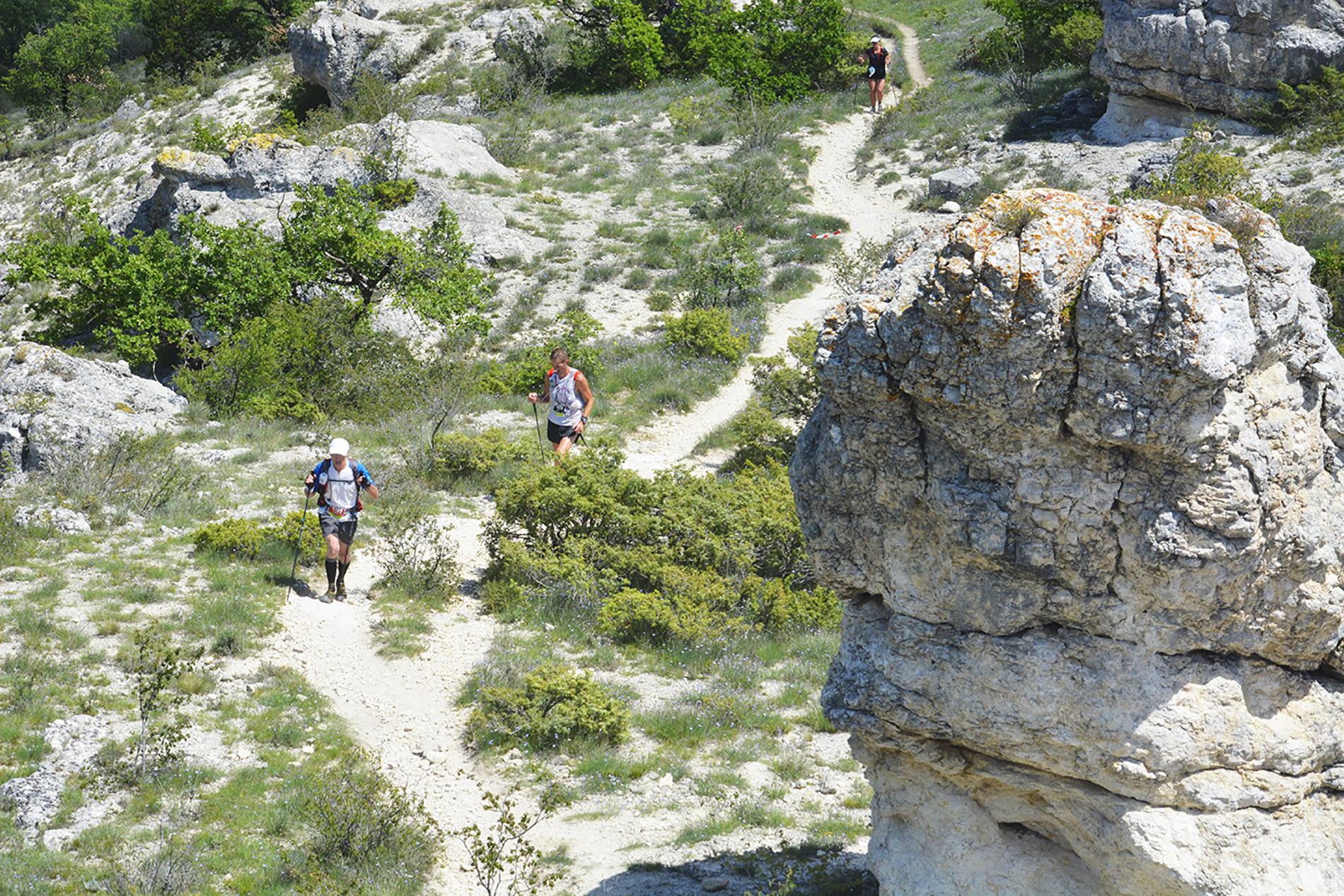 Trail de Haute Provence ©Akuna Matata