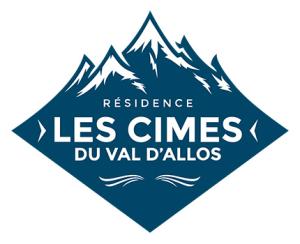 logo Les Cimes du Val d'Allos