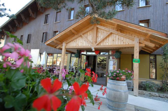 CC PAA Odile Quièvre Domaine de l'Adoux, Montclar