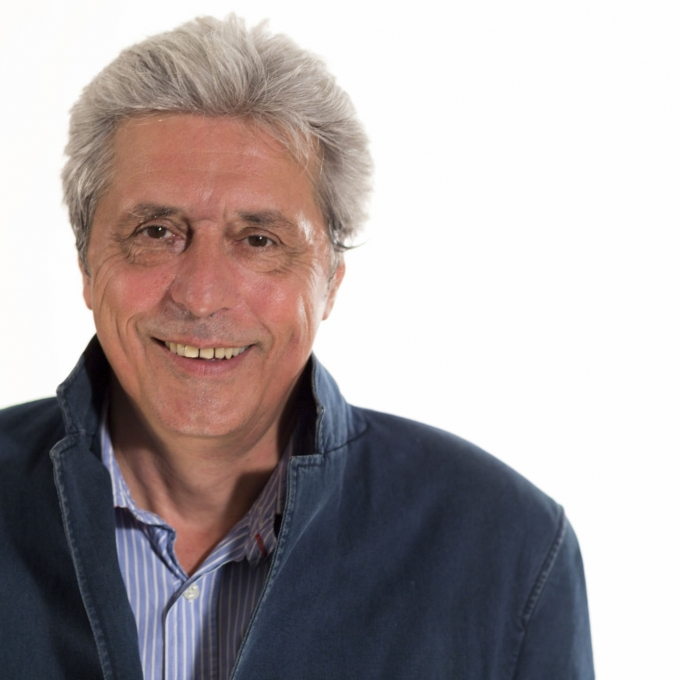 Luc Ronfard