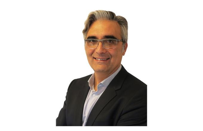 Didier Long, Président de l'Union des Entreprises des Alpes de Haute Provence et Dirigeant des Transports Bremond