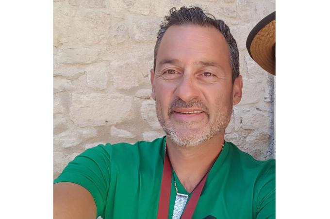 Laurent KOUBY, Directeur du Festival Cooksound