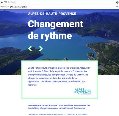Le Monde Mag