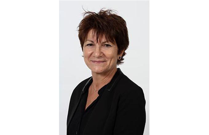 Laure VIAL, Présidente de la Chambre de Métiers et de l'Artisanat, Délégation territoriale des Alpes de Haute Provence