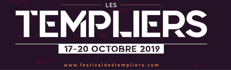 Festival des Templiers salon du trail