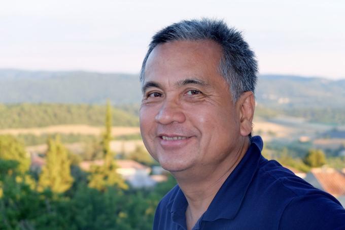 Auguste LE VAN SUU, Directeur, Observatoire de Haute Provence, St-Michel L'Observatoire