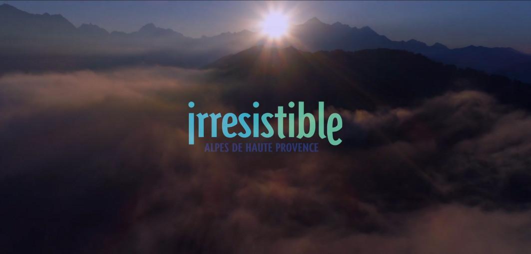 Vidéo Irresistible 2019