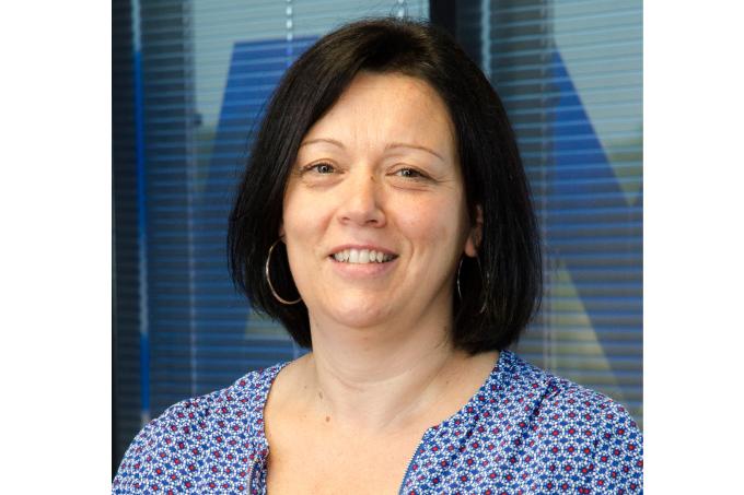 Carole NOUVION HOUSSIN, Présidente de la Dynamique Peipinoise